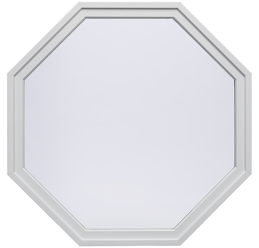 features pw ultra picture octagon int white