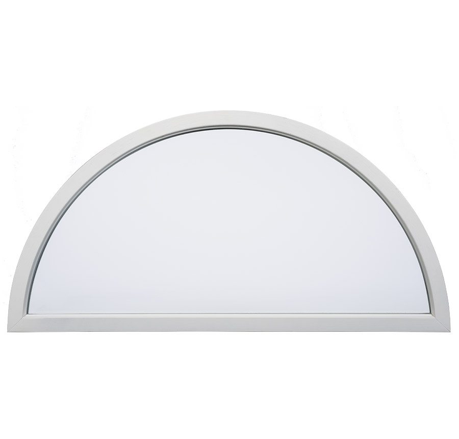 features pw ultra radius halfrd int white