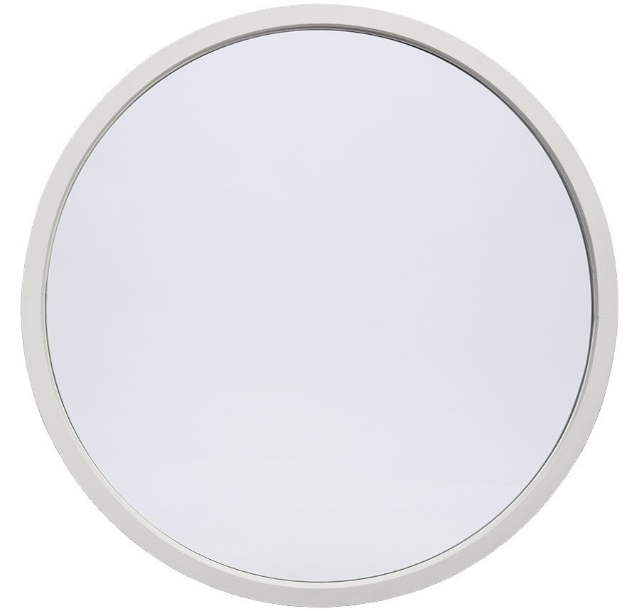features pw ultra radius round int white